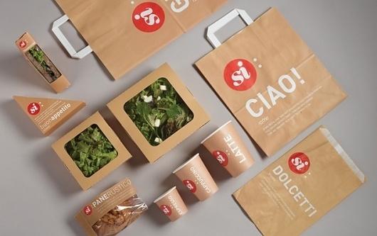 Blend-It Design's Portfolio #si #packaging #blend #espresso #it