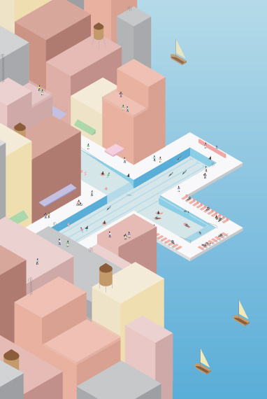 vizualize:One of the coolest projects I've seen in a whilePluspool.orgPledge it on Kickstarter! #nice