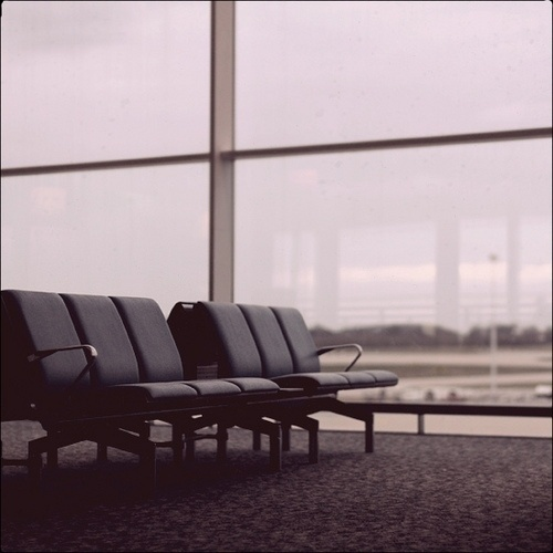 Untitled | Flickr - Photo Sharing! #photography #airport #film