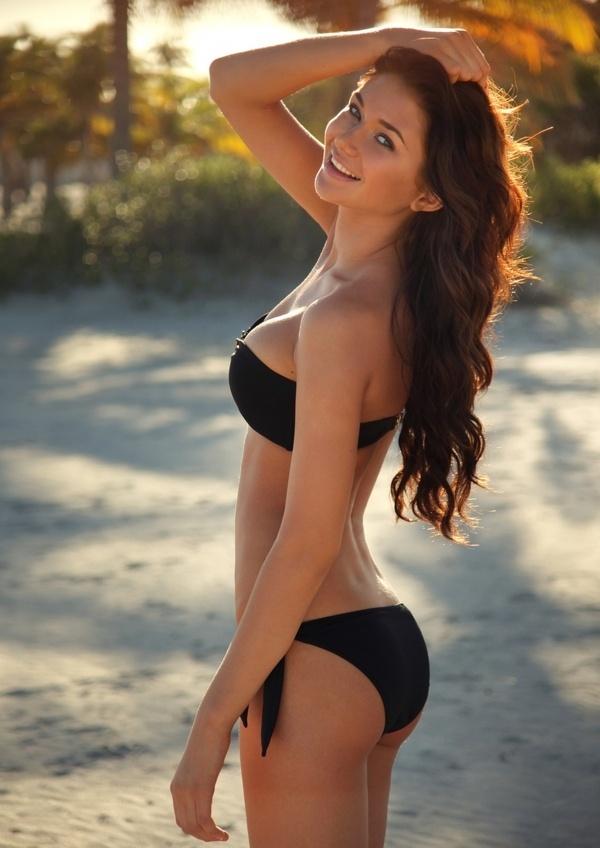 Beautiful girl will help you jerk off 5
