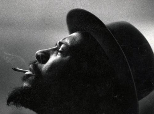 making tea naked | Thelonious Monk #jazz #thelonious #monk #portrait #music