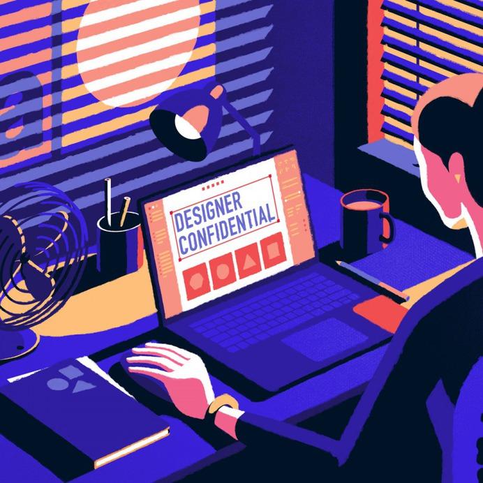 Designer Confidential: Design in an Agile environment