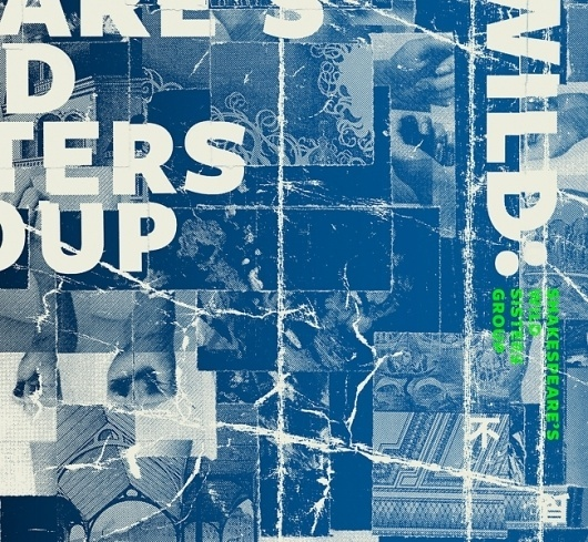 Justin Chen / 陳冠欣 / Graphic Design #collage #typography