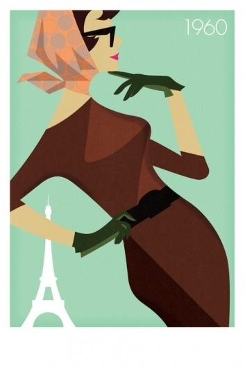 Merde! - kentson: Illustration: Viasmooth #illustration