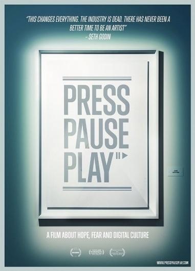 PressPausePlay screening | Made in School #movie #documentary #presspauseplay #poster #film