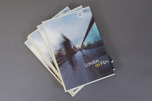 KentLyons :: Film London #london #print #film
