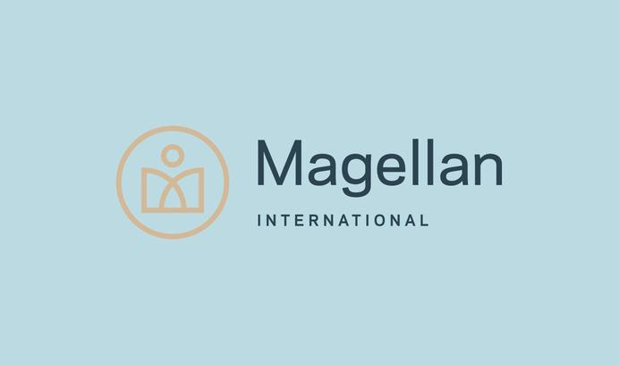 Magellan International – Logo Variation #consulting #business #branding #design #houston