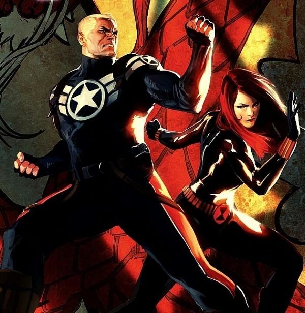 Commander Rogers #rogers #comics #commander #art
