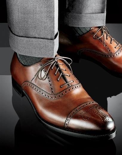 Merde! - Fashion #fashion #mens #shoes #footwear
