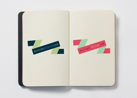 Lotta Nieminen #identity #book