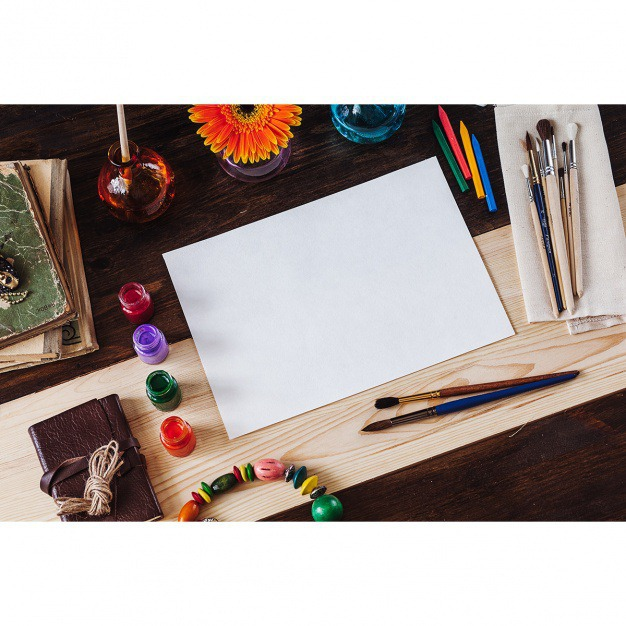 Painting paper mock up design Free Psd. See more inspiration related to Mockup, Design, Template, Paper, Paint, Brush, Web, Website, Mock up, Paint brush, Painting, Templates, Website template, Page, Mockups, Up, Web template, Realistic, Real, Web templates, Mock ups, Mock and Ups on Freepik.