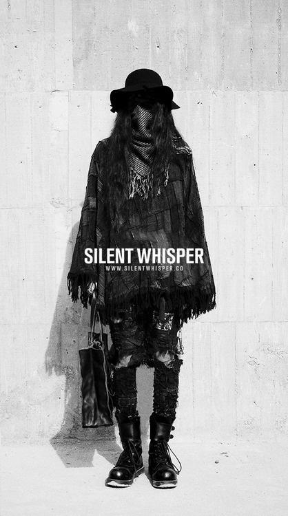 Silent Whisper #deconstruction #marketing #brand #photography #fashion