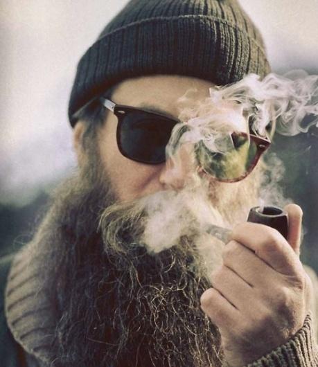Facial Awareness #beard #photography