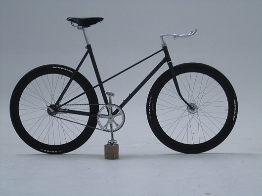 Miyata Mixte #bike