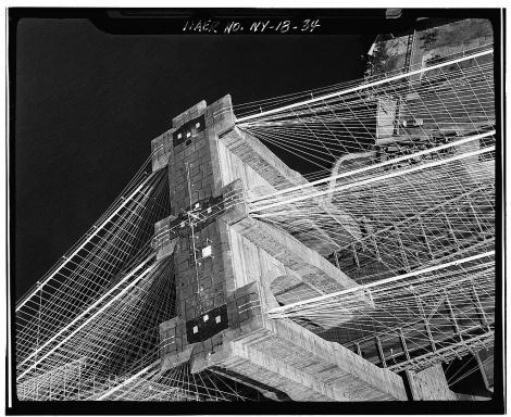 New York City Bridges and Tunnels - Creative Journal #york #bridge #brooklyn #new