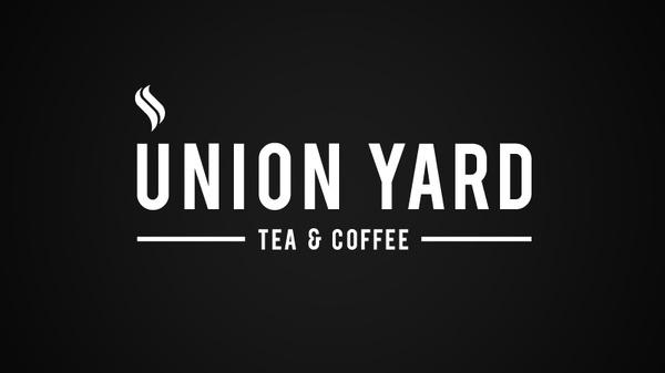 Matthew Hancock #logotype #hancock #yard #union #click #design #graphic #marque #the #matthew #tea #coffee #logo