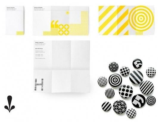 Looks like good Branding Portfolio by Hofstede Design #identity #branding #stationery