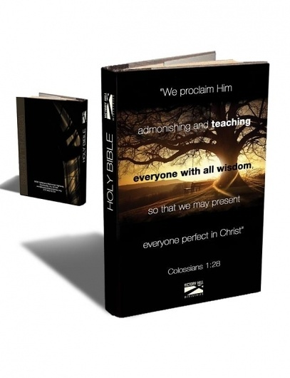 Facebook #just #tree #church #design #book #cover #jack #read #layout