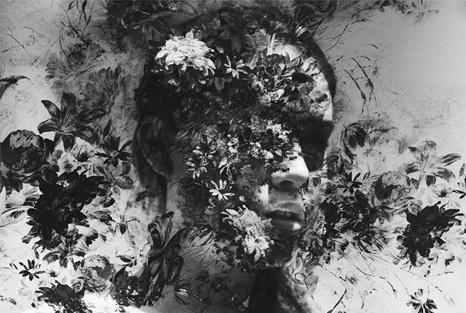 Mathias Sterner #sterner #girl #photo #photography #art #mathias #flowers
