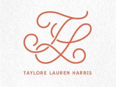 Clarke Harris #mark #vector #logos #identity #symbol #art #logo #sketch