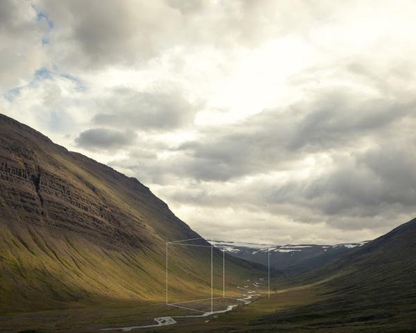 L E N S C R A T C H: Mark Dorf #photography #mountains #landscapes #green