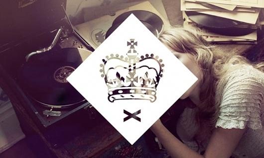 James Kirkups portfolio #crown #triangle #identity