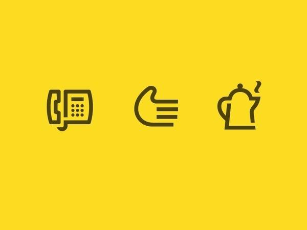 Nice Doing Business #icon #picto #symbol