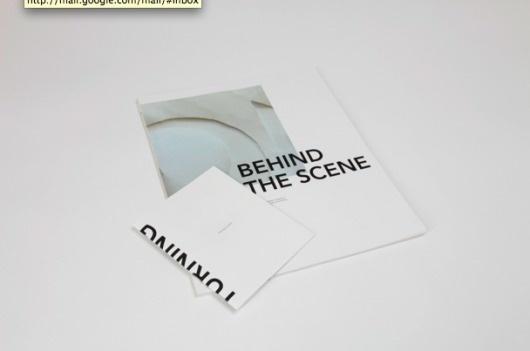 Behind the scene : Albane Jerphanion Design Graphique/Graphic Design #design #graphic