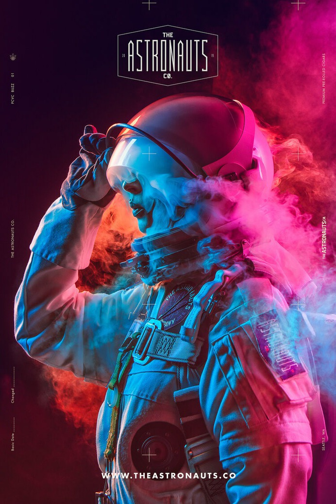 The Astronauts Company