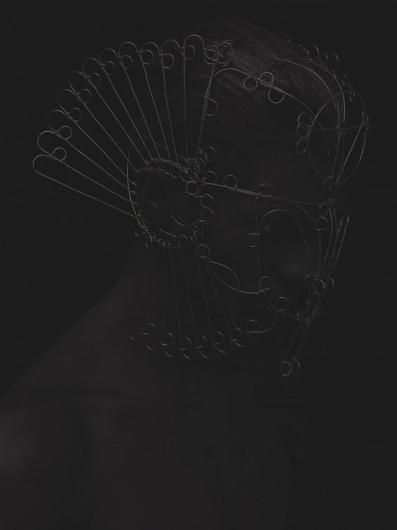 Nor Autonom by Mathias Sterner | Trendland: Fashion Blog & Trend Magazine #fashion #fierce #masks #photography