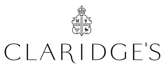 Creative Review - Claridge's rebrand #logo #branding #identity