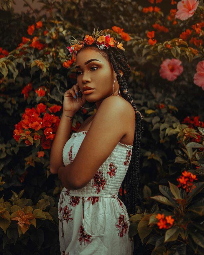 Gorgeous Lifestyle Female Portrait Photography by Gerson Lopez