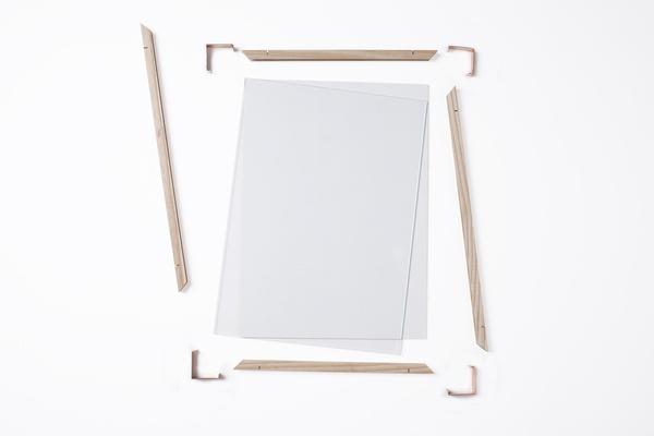 Epaulette by Caroline Olsson & Ida Noemi #modern #design #minimalism #minimal #leibal #minimalist