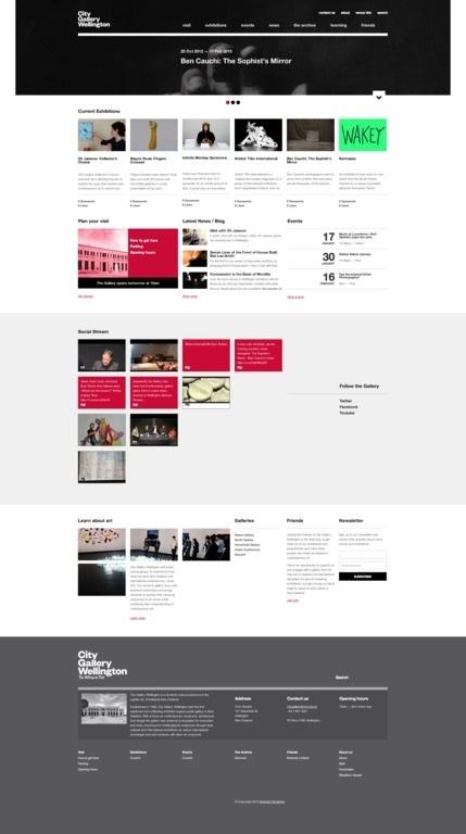 10989 6f0eadc large #website #design #web
