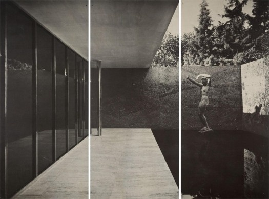 Google Image Result for http://greg.org/archive/mies_mural_ellwood_lama.jpg #international #van #der #rohe #architecture #mies #modernism #style