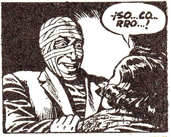 El Desván del Abuelito #comic
