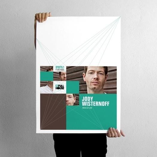 projectgraphics - typo/graphic posters #wisternoff #kosovo #event #jody #prishtina #projectgraphics #poster