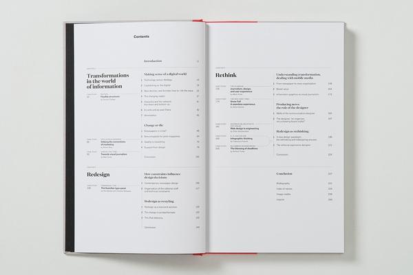 Francesco Franchi – Designing News #grid #layout