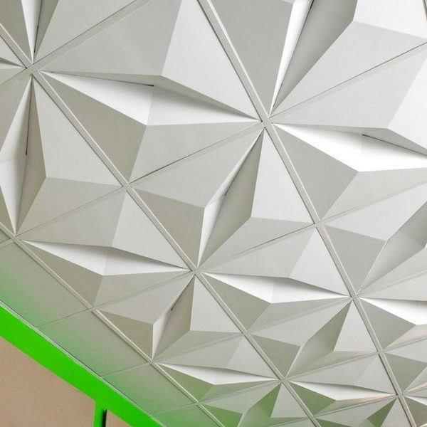 Best Ceiling Design Basement Interior 48d Images On Designspiration Gorgeous Ceiling Tile Ideas For Basement