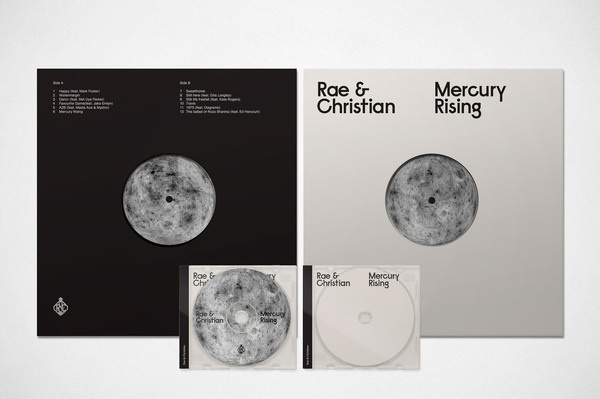 Mercury Rising all #album #sleeve #cover #record #lp #art #cd