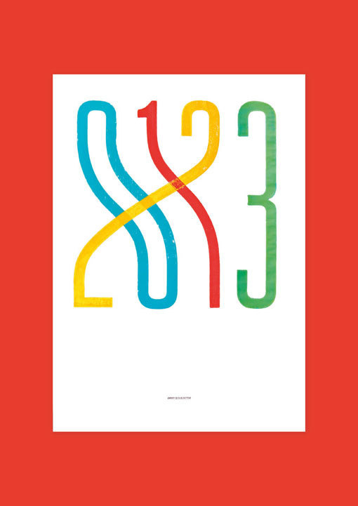 pupilpeople_2013_03 #typography #print #illustration