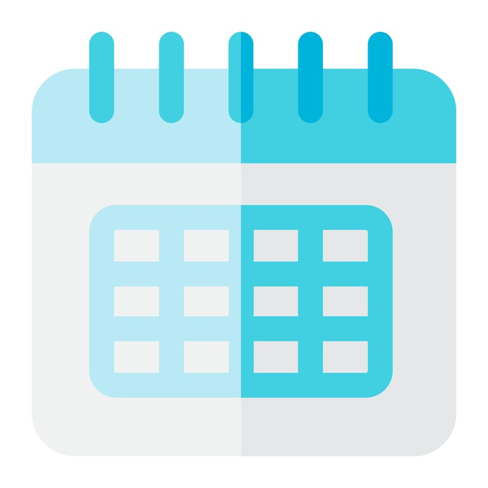 See more icon inspiration related to calendar, date, time and date, schedule, administration, organization, interface and time on Flaticon.