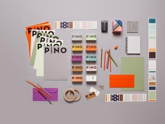 Pino | BOND #pino #bond #stationary