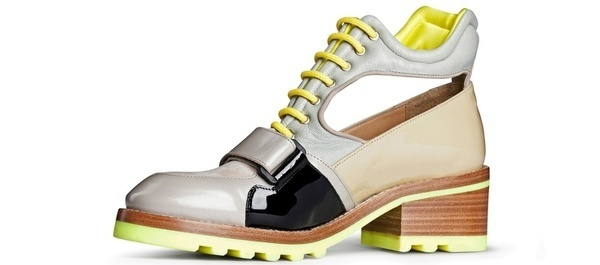 Jordan Taupe #shoes #neon