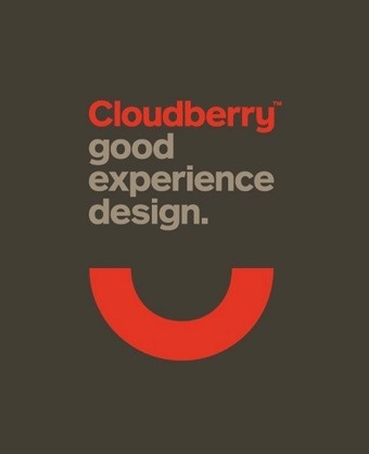 Fonts In Use – Cloudberry #jefferson #perky #cloudberry #by