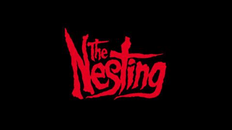 The Nesting #logo #movie