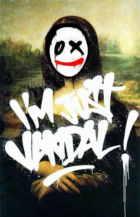 Designersgotoheaven.com Vandal.
