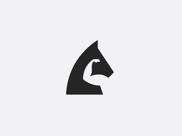 Best Logo Horse Power Julius Seni Images On Designspiration
