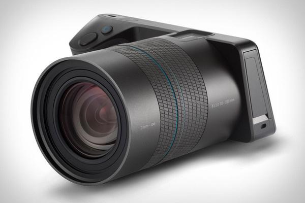 Lytro Illum Camera #camera