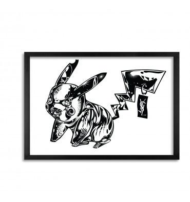 DOMO ARIGATO 9 by MAGO #print #erie #art